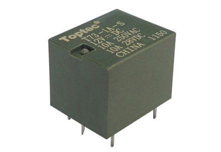 T73  Relay