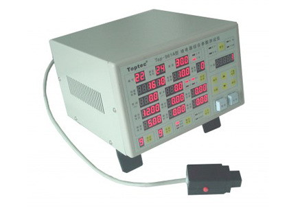 Top-961A  Relay comprehensive parameter test instrument